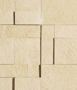 Arketipo Beige Modulo Tile by Refin | Ceramic tiles