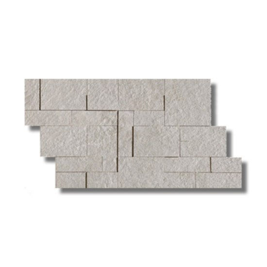 Arketipo Cenere Modulo Tile by Refin | Ceramic tiles
