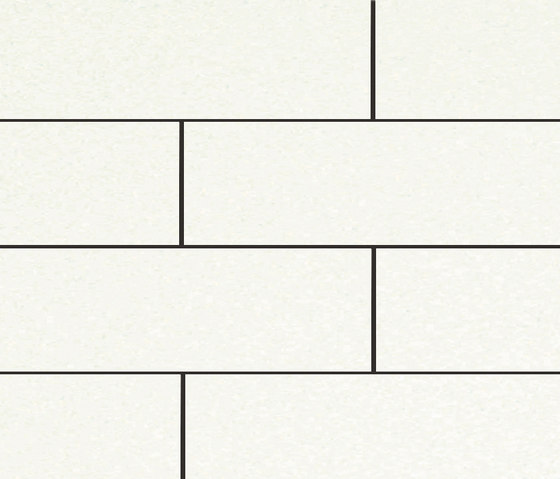 Avantgarde Blanc Mosaico Carreau de Refin | Mosaïques