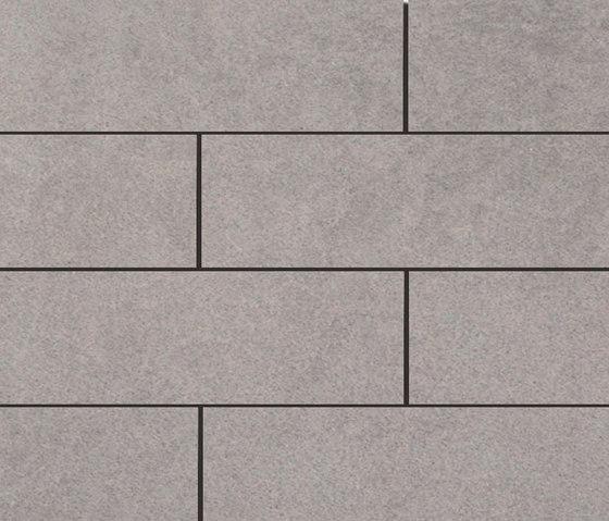 Avantgarde Glace Mosaico Carreau de Refin | Mosaïques