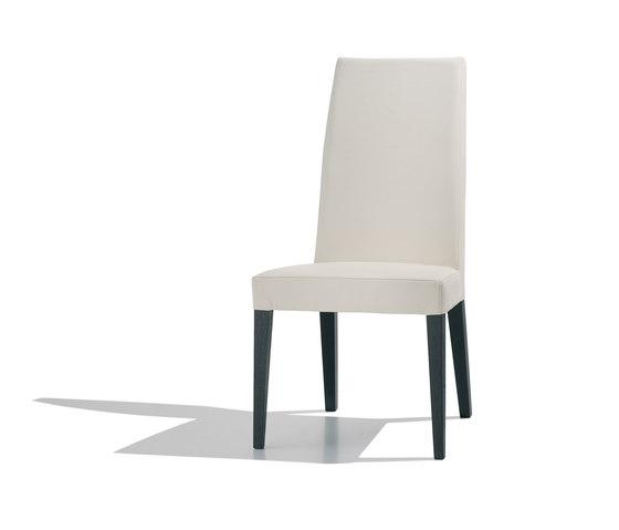 Anna Luxe SI 1398 von Andreu World | Restaurantstühle