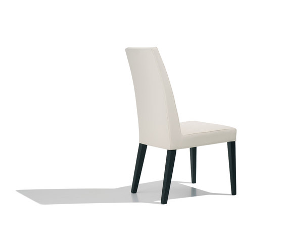 Anna Luxe SI 1398 by Andreu World | Restaurant chairs