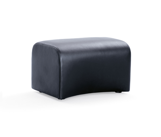 Jolly by Wittmann | Poufs