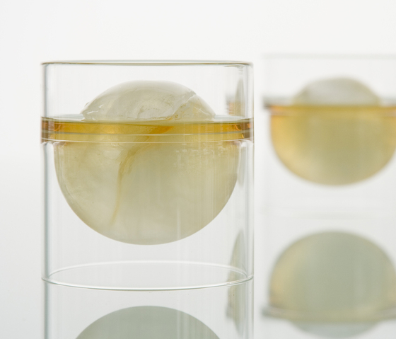 float glassware | tea cups by molo | Cocktail glasses
