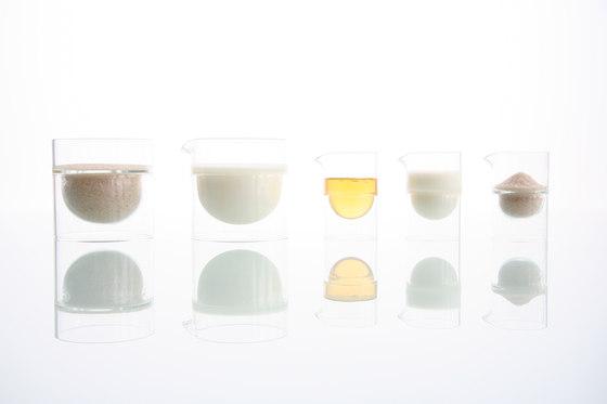 float cream + sugar by molo | Cocktail glasses