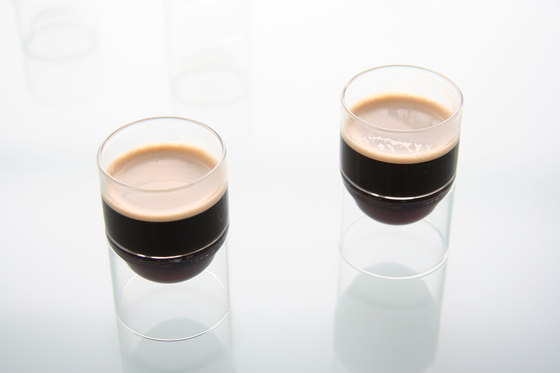 float liqueur glass by molo   Liqueur glasses