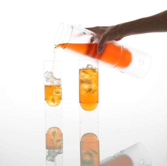 float pilsner flute de molo | Champagne glasses