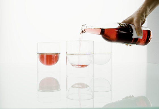 float glassware | red wine glasses di molo | Wine glasses