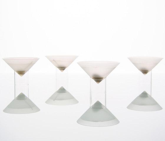 float martini glass by molo | Glasses
