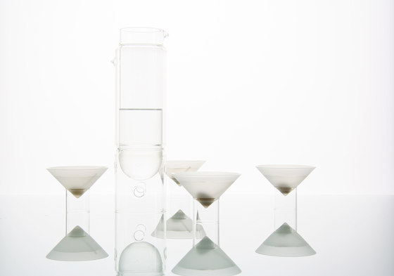 float martini glass by molo | Cocktail glasses
