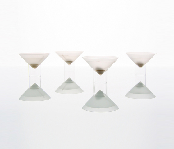 float glassware | martini glasses by molo | Cocktail glasses