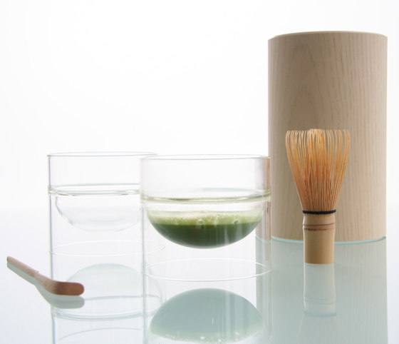 float matcha bowl von molo | Schalen