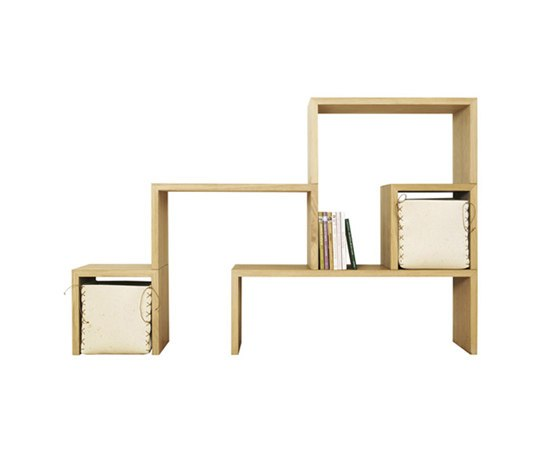 ADD-ON by møbel copenhagen | Office shelving systems