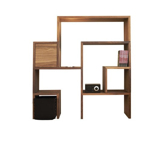ADD-ON by addinterior | Office shelving systems