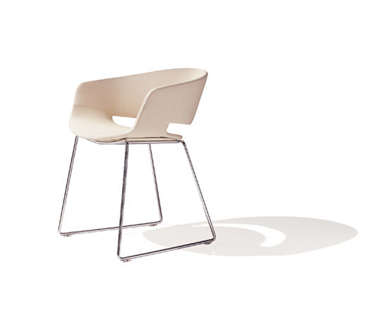 Ronda SO 0443 by Andreu World | Visitors chairs / Side chairs