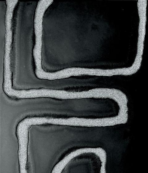 Pareti d'Autore Fliese von Refin | Wandfliesen