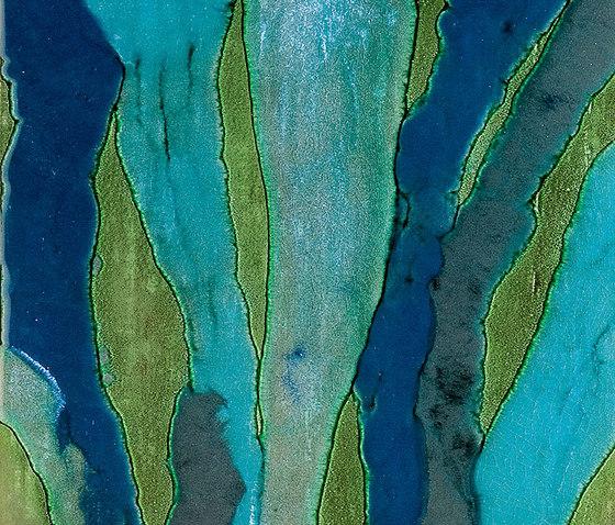 Pareti d'Autore Piastrella di Refin | Piastrelle