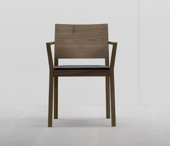 ST4N-0AP by HUSSL | Visitors chairs / Side chairs