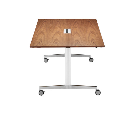 Moveo conference table de HOWE | Mesas multiusos