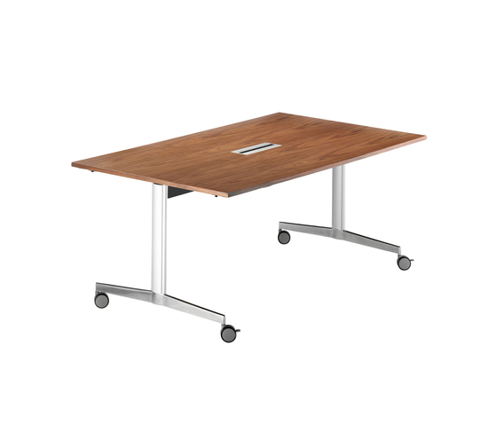 Moveo conference table by HOWE | Multipurpose tables