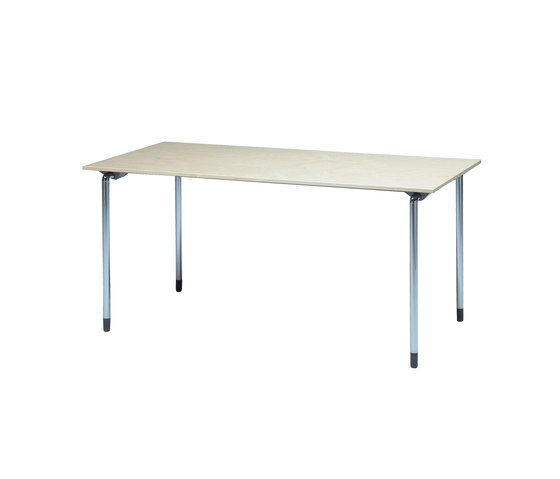 Plico table di HOWE | Tavoli multiuso