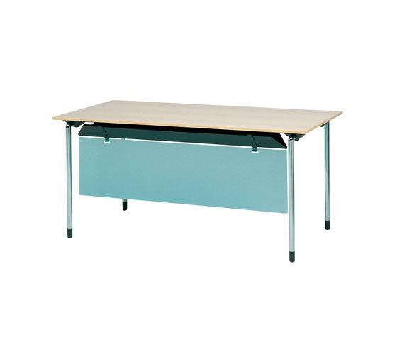 Plico Tisch von HOWE | Mehrzwecktische