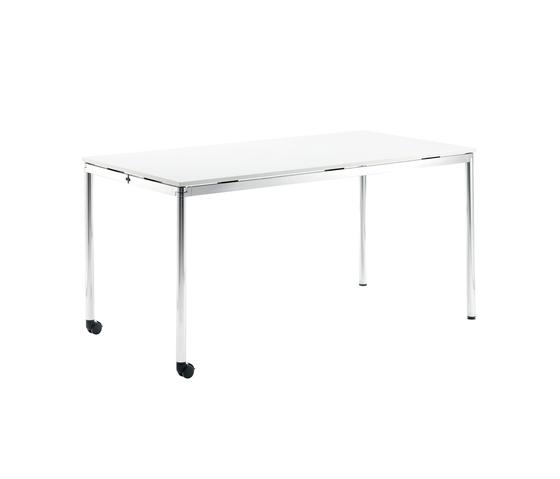 Simpla table di HOWE | Tavoli multiuso