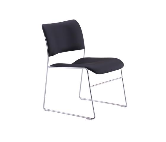 40/4 Lounge Chair de HOWE | Sillones
