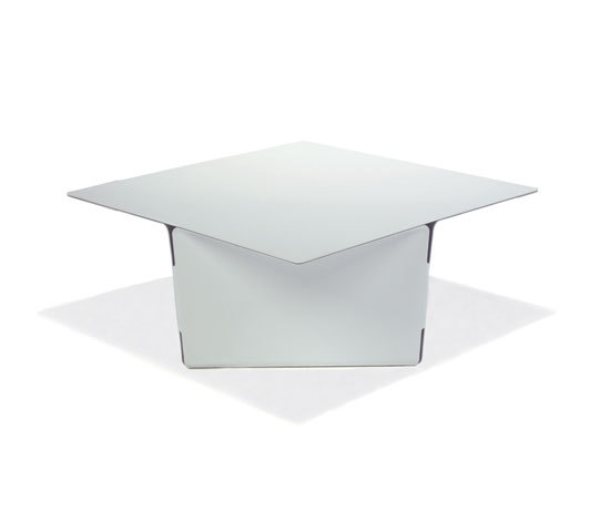 Fold coffee table by Modus | Lounge tables