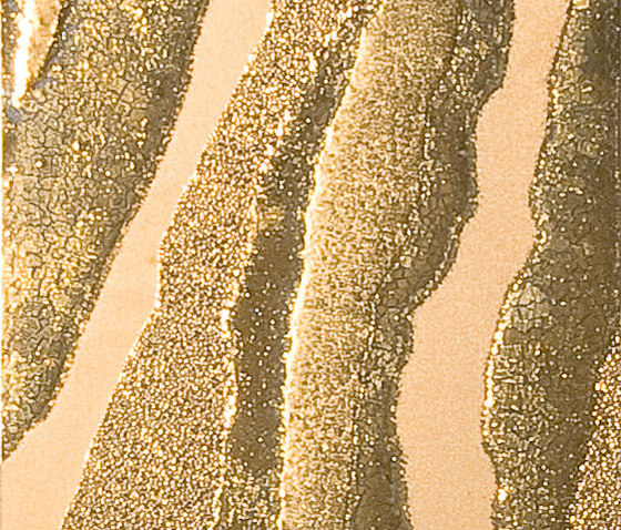 Tagli d'Autore TDA Gold Piastrella di Refin | Piastrelle/mattonelle da pareti