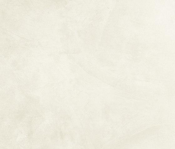 Velvet Ground Bianco Tile by Refin | Tiles