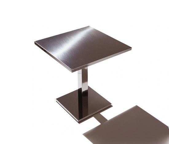 Mar BM 3507 de Andreu World | Tables de cafétéria