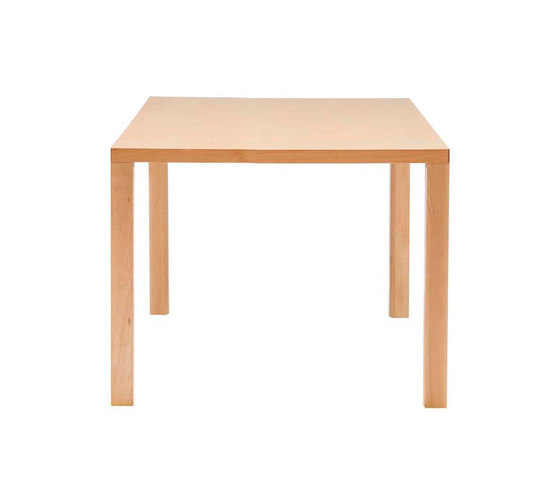 Sist.sp SB 7141 de Andreu World | Tables de cafétéria