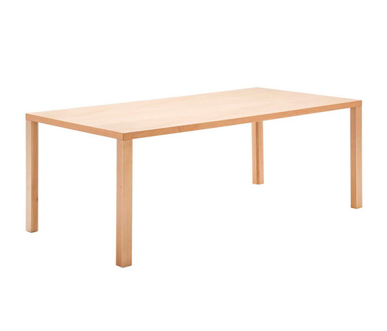 Sist.sp SB 7150 by Andreu World | Dining tables