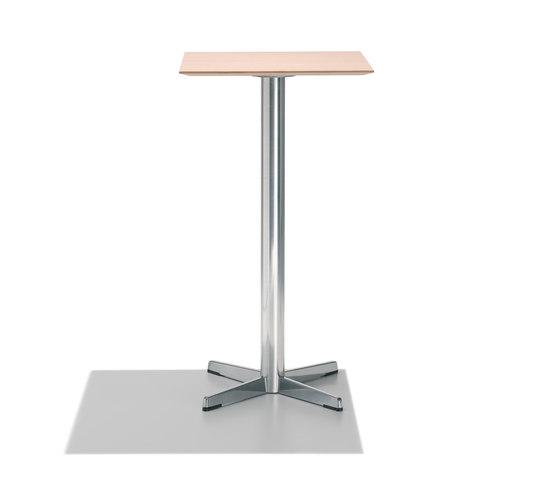Cross BM 3395 de Andreu World | Tables mange-debout