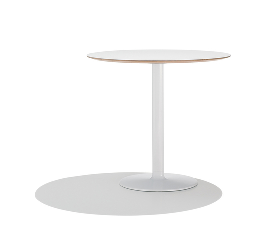 Dual BM 3342 by Andreu World | Cafeteria tables