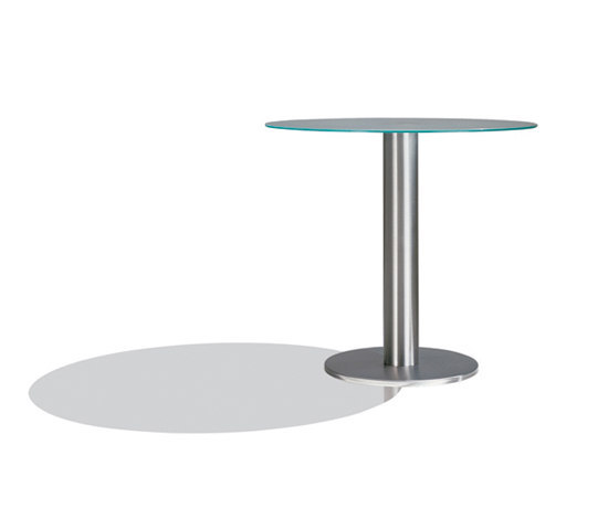 Ginox BM 3170 by Andreu World | Cafeteria tables