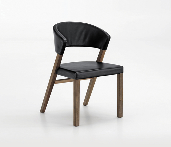 XENO Armlehnstuhl von Girsberger