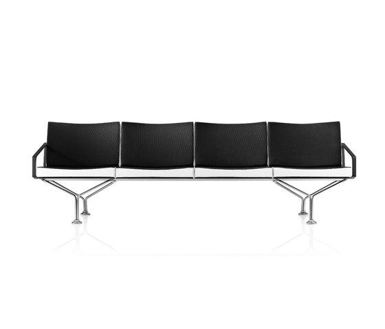 A-Line Modular Seating von Lammhults | Wartebänke