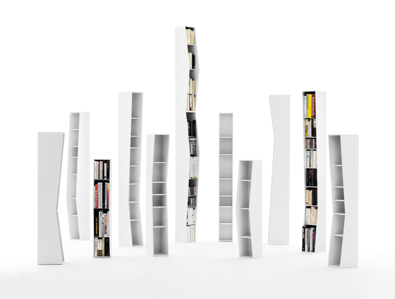 Uptown by Opinion Ciatti | Shelving