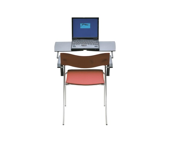 Campus Laptop by Lammhults | Multipurpose chairs