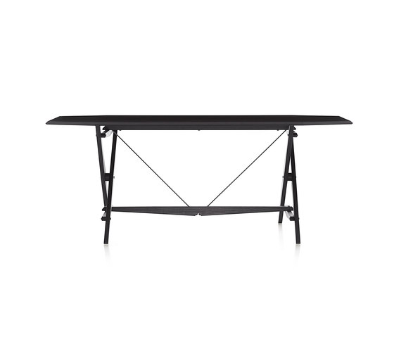 833 Cavalletto by Cassina | Dining tables