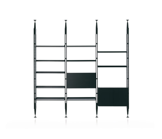 835 Infinito by Cassina | Shelving systems
