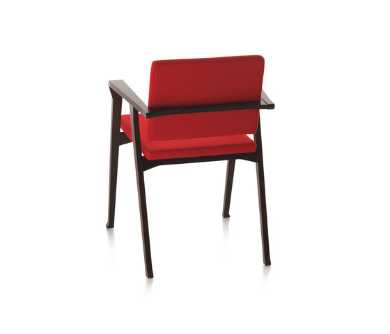 832 Luisa by Cassina | Restaurant chairs