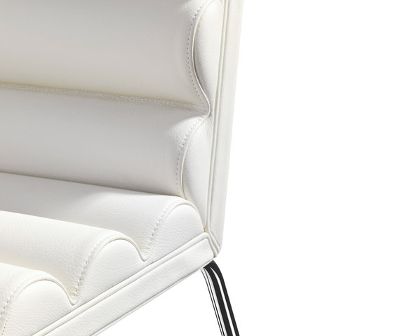 Chicago Sofa by Lammhults | Lounge sofas