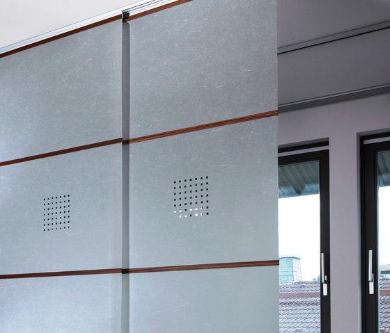 Perforation by Wood & Washi   Drapery fabrics