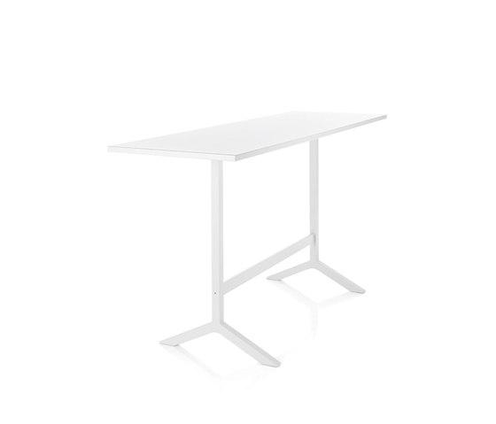Funk Table de Lammhults | Mesas altas