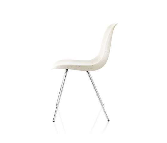 Imprint Round Chair by Lammhults   Visitors chairs / Side chairs