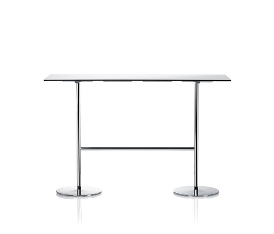 Millibar Table de Lammhults | Mesas altas
