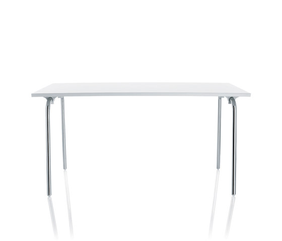 Quickly Basic Folding Table von Lammhults | Cafeteriatische